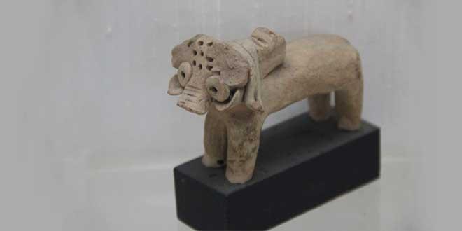 Cerámica de la Etapa Harappa de la civilización del Indo