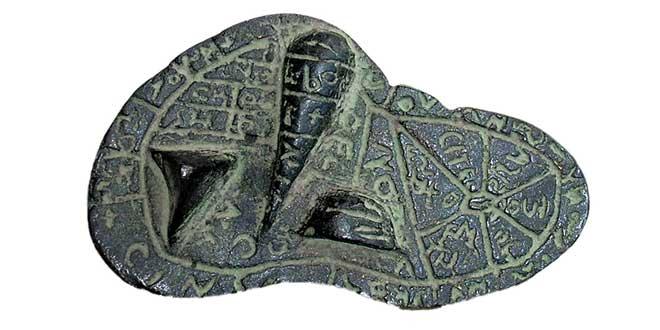 Photo of La religión etrusca