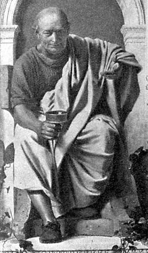 Horacio o Quintus Horatius