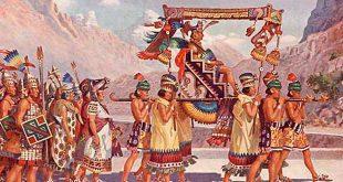 cultura imperio inca