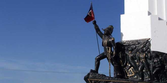 Imagen de Independencia de Haití