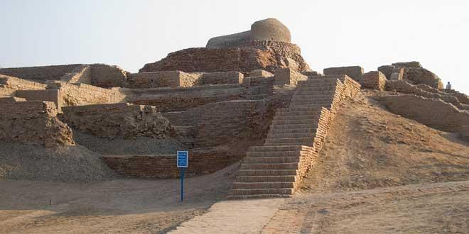Mohenjodaro: Civilización del Indo