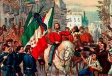 Imagen de Unificación Italiana