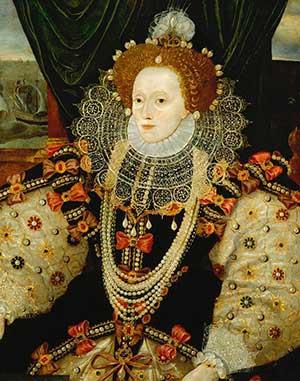 isabel I Inglaterra