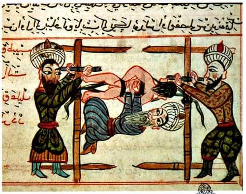 medicos cultura arabe