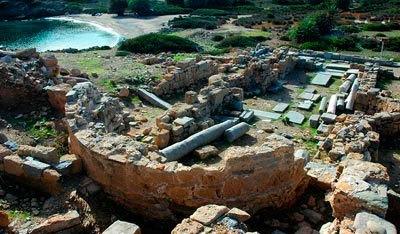 itanos imperio ptolemaico