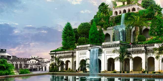 Veni a conocer sobre Babilonia!