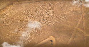 linea nazca peru sudamerica precolombina