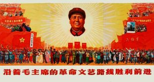 Mao Tse-Tung: Revolución China