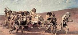 migraciones humanas prehistoria
