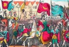 Imagen de Monarquia constitucional en Inglaterra