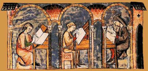 La iglesia en la edad media historia universal for Epoca contemporanea definicion