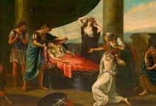 Imagen de Sucesión del Imperio de Alejandro Magno