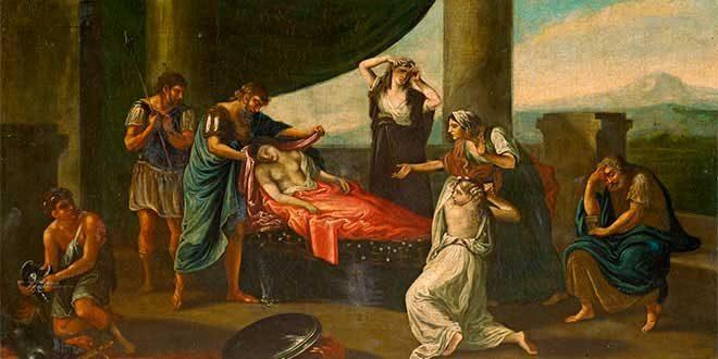 Vení a conocer sobre la sucesión de Alejandro Magno!