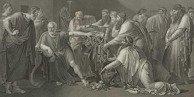 Muerte Hipócrates