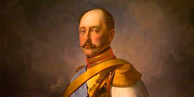 Nicolás I de Rusia