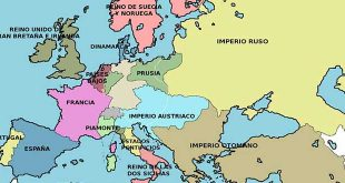 nuevos estados europa