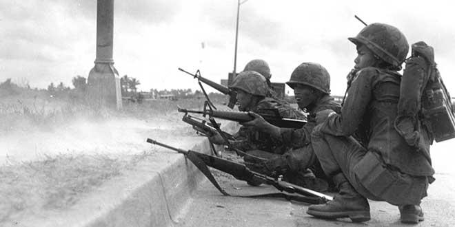 ofensiva tet vietnam