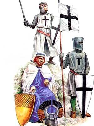 orden teutonica