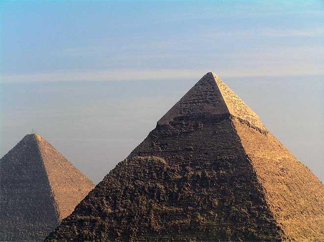 piramide kefren