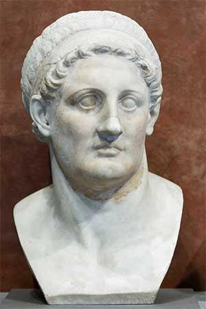 ptolomeo I Soter