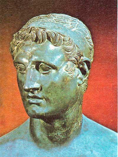 ptolomeo II filadelfo