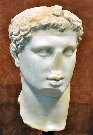 ptolomeo IV Filapator
