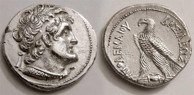 ptolomeo VI Filomentor