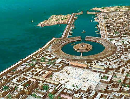 puerto cartago