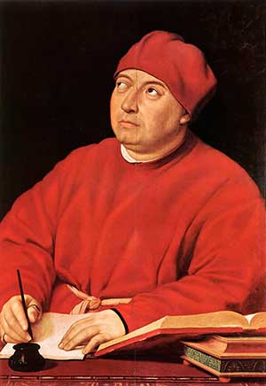 reforma protestante papa leon X