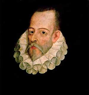 renacimiento Miguel Cervantes
