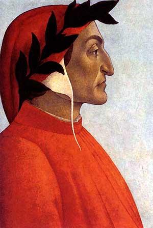 renacimiento Dante Alighieri