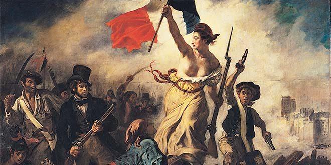 revolucion francesa libertad