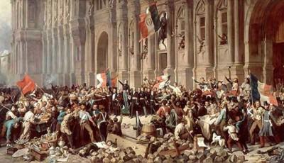 revolucion 1848 francia