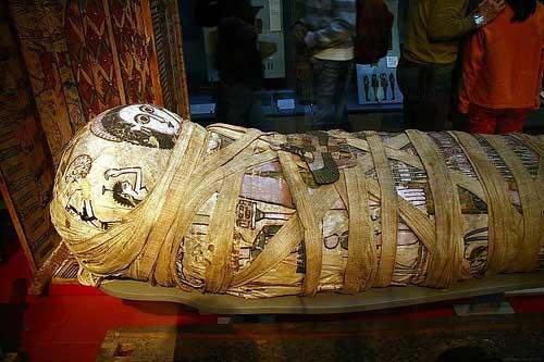 sarcofago cleopatra