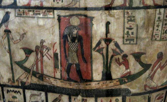 sarcofago de khonsu tefnakht