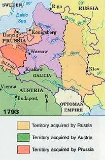 segunda reparticion polonia
