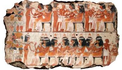 sociedad antiguo egipto