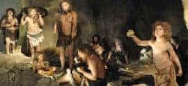 tribus prehistoria
