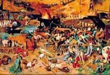 Imagen de Crisis del siglo XIV