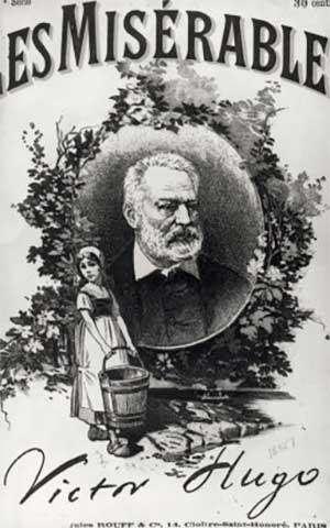 Victor Hugo Los miserables