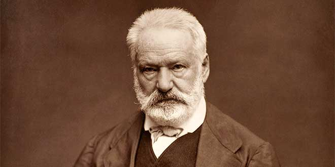 Photo of Victor Hugo